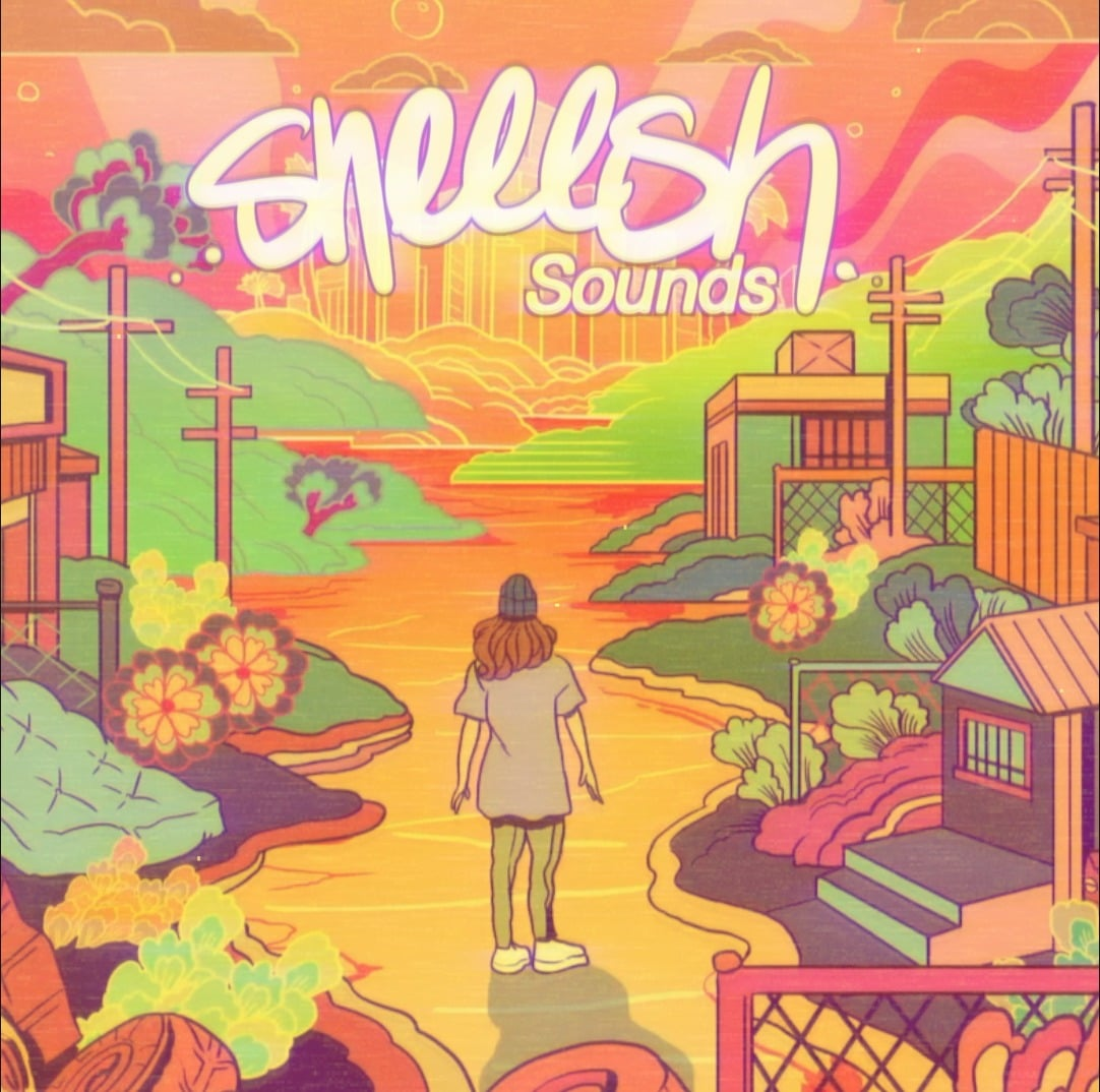 MXXWLL - SHEEESH Sounds