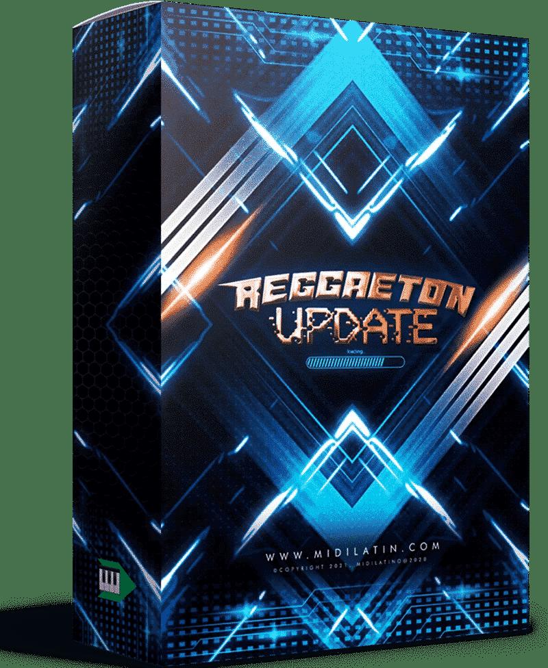 Midilatino - Reggaeton Update 2021