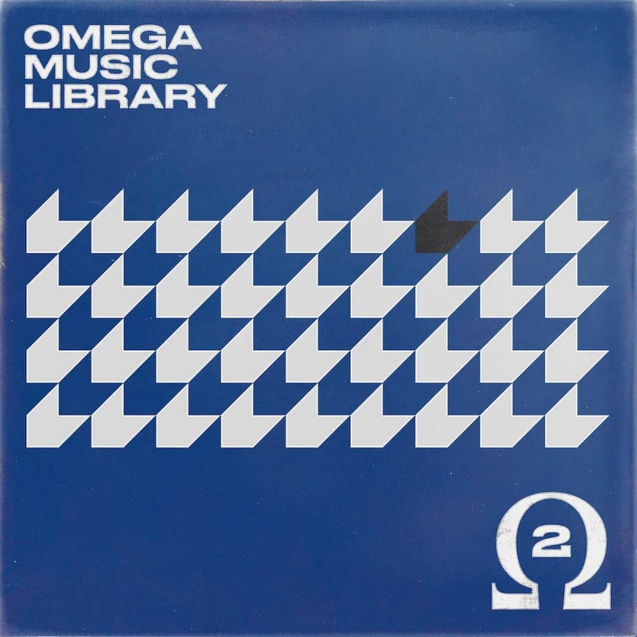 Omega Music Library - Vol. 2