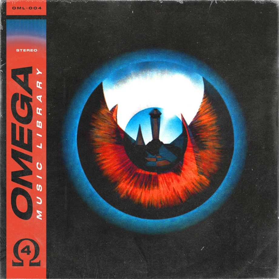 Omega Music Library - Vol. 4