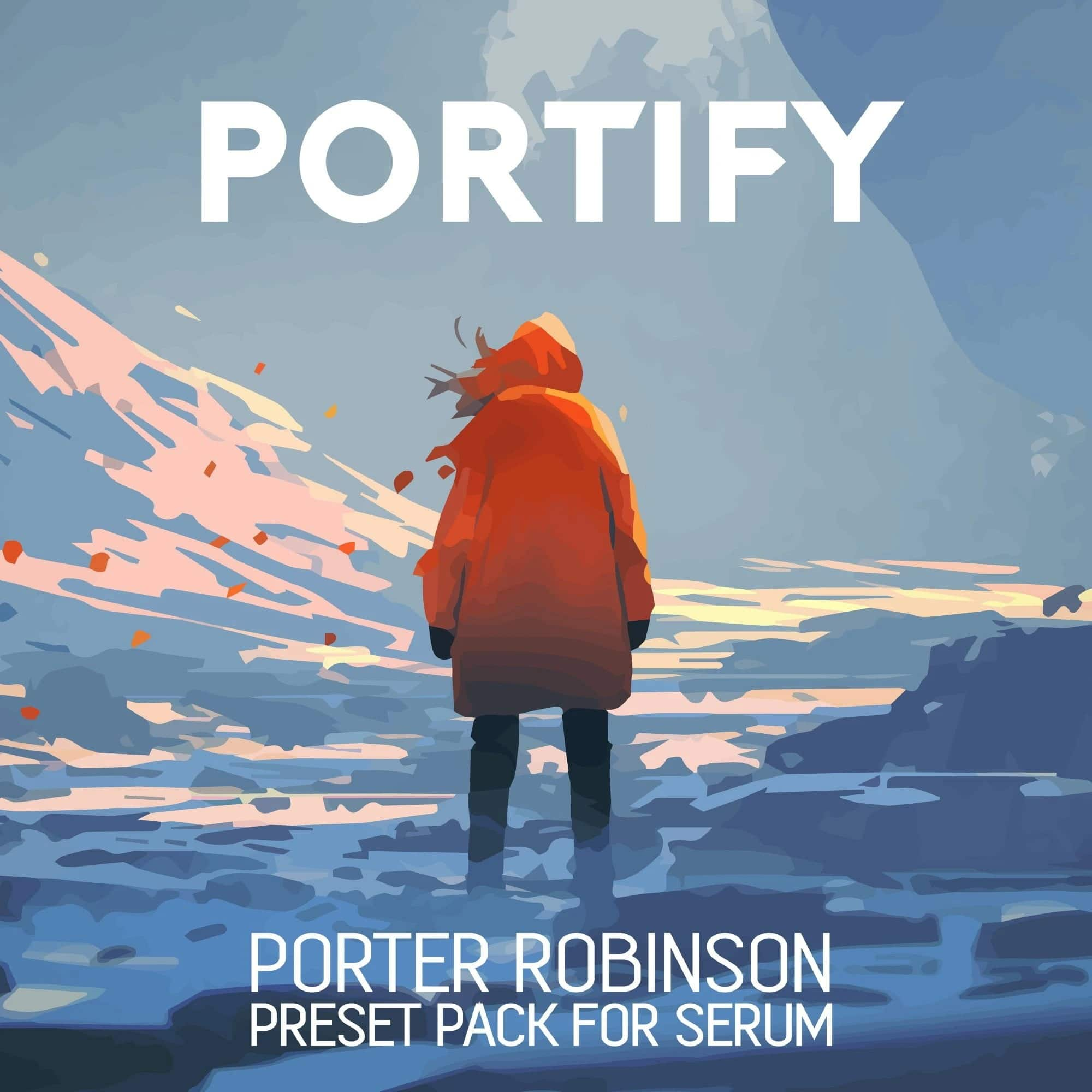 Oversampled - PORTIFY - Serum Presets