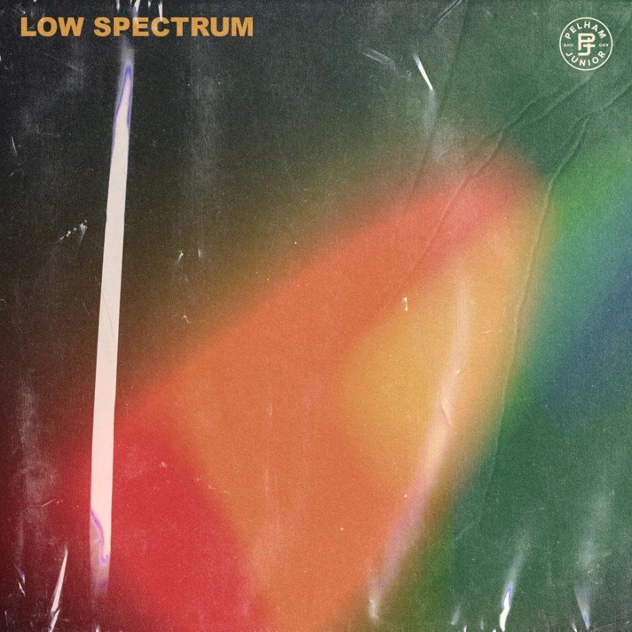 Pelham & Junior - Low Spectrum (Sample Pack)
