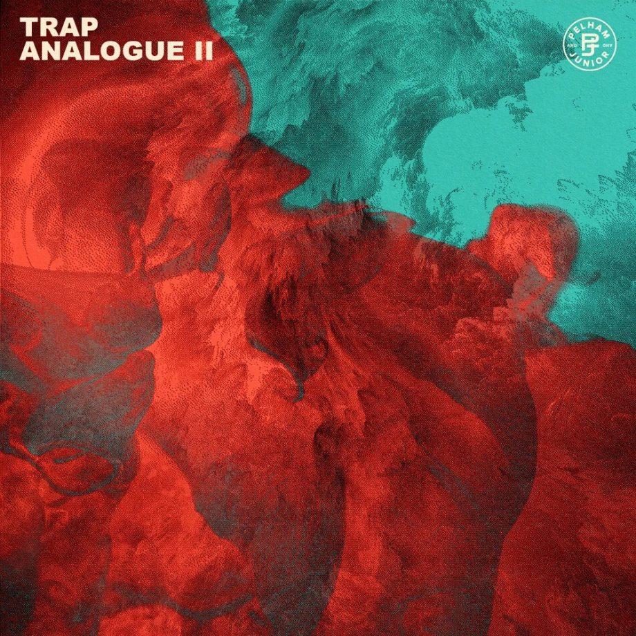 Pelham & Junior - Trap Analogue 2 (Sample Pack)