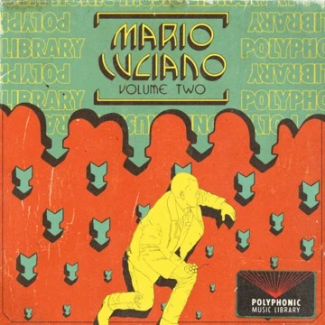 Polyphonic Music Library - Mario Luciano Vol.2