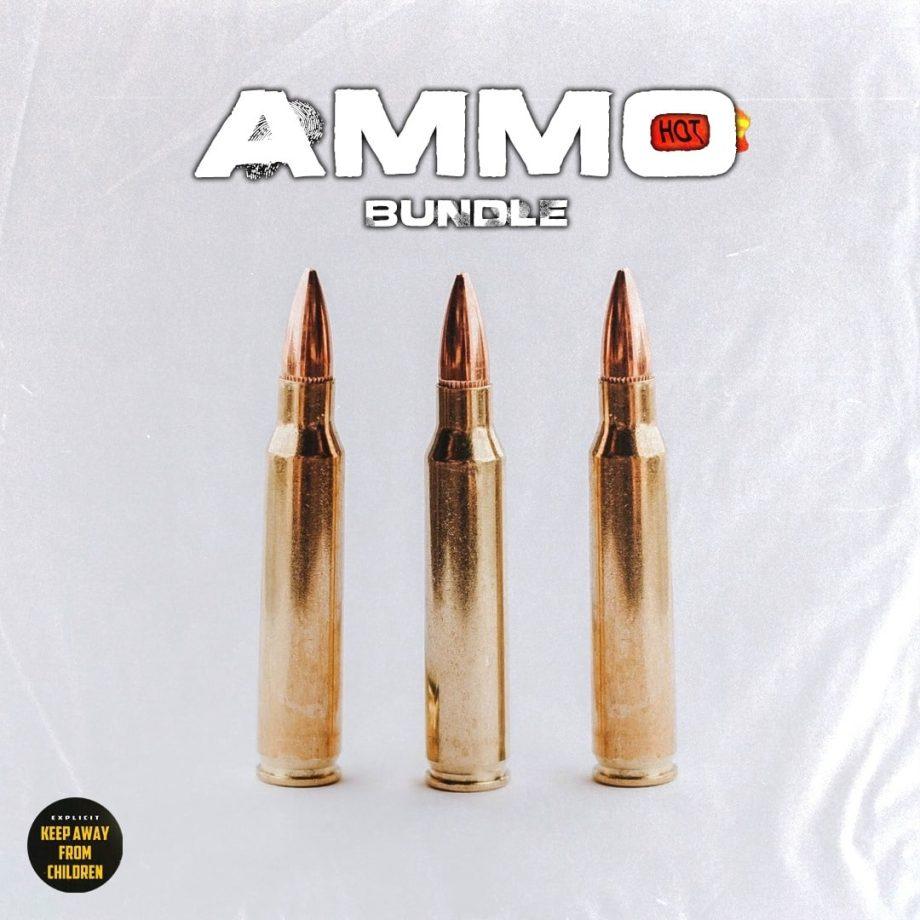 ProdbyJack Ammo Bundle Vol 1 3