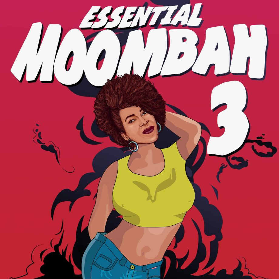 Retrohandz - Essential Moombah 3