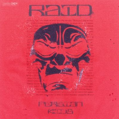 Ricx x nitrokid - RAID Sample Library