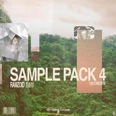 Splice Sounds - Ramzoid Sample Pack 4