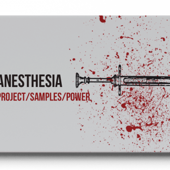 THREAT COLLECTIVE - ANESTHESIA [ABLETON PROJECT X BASS PACK]