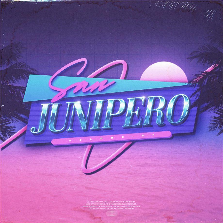 The Sample Lab - San Junipero