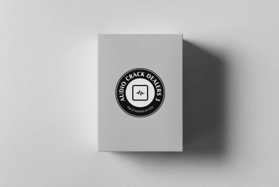 WavSupply - PLATZUS - Audio Crack Dealers Drum Kit 3