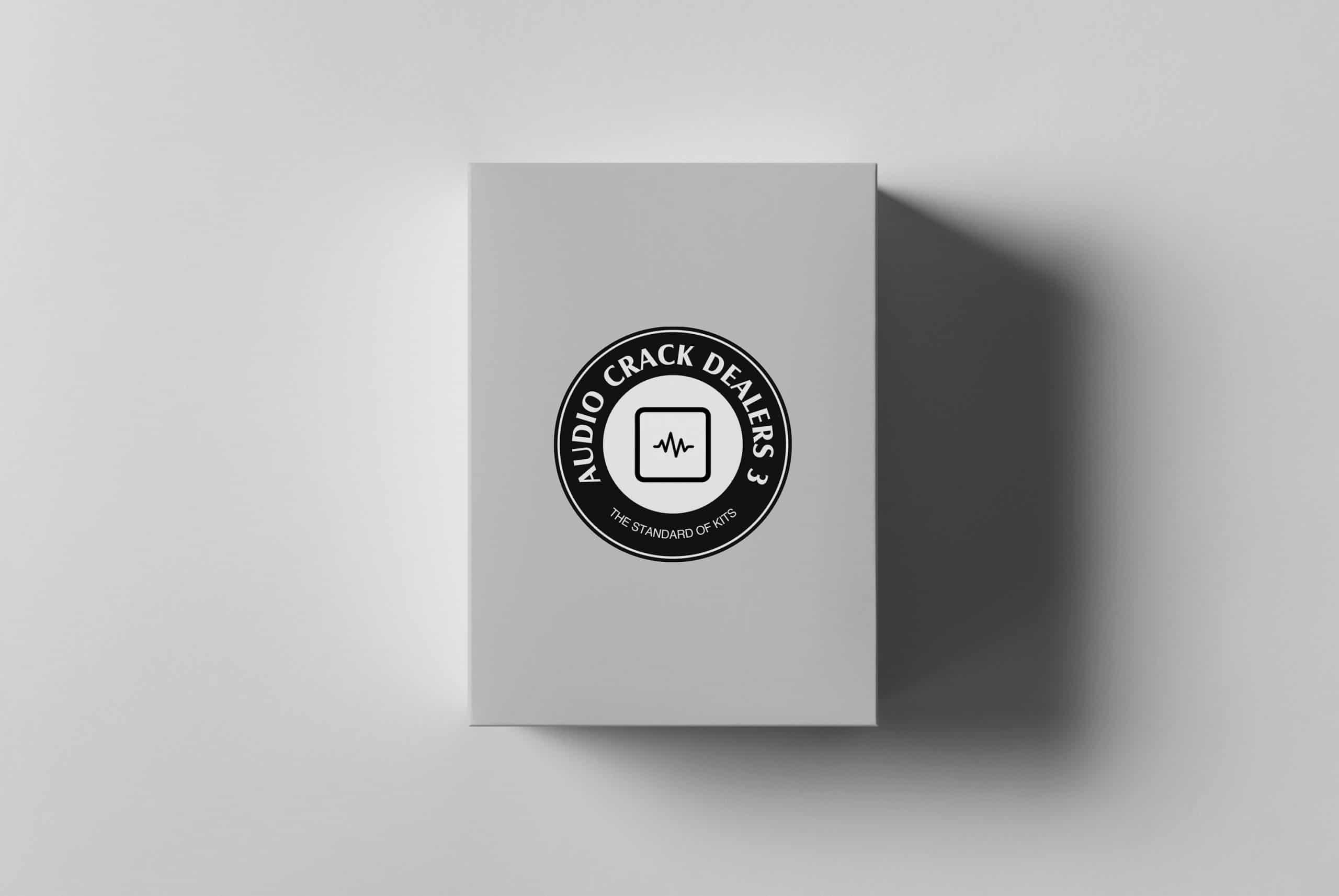 WavSupply - PLATZUS - Audio Crack Dealers Drum Kit 3