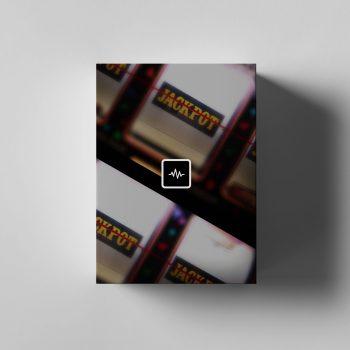 WavSupply - Sidepce - Jackpot (Loop Kit)