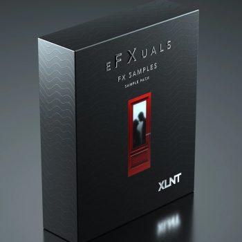 XLNTSOUND - eFXuals (FX Pack)