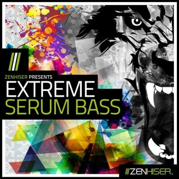 Zenhiser - Extreme Serum Bass