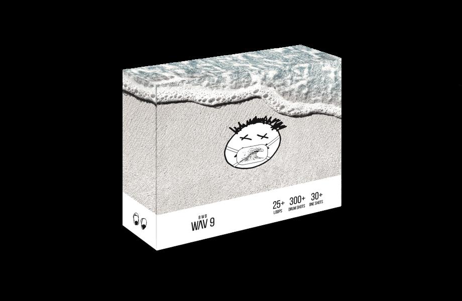 drumkeyz - BWB WAV9