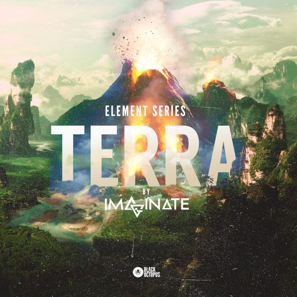 Black Octopus Sound - Imaginate Elements Series - Terra