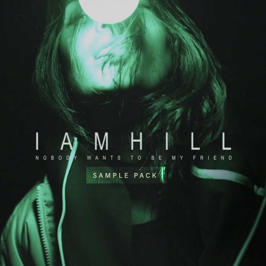 Black Octopus Sound - iamhill - Nobody Wants To Be My Friend