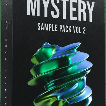 Cymatics - Mystery - Sample Pack Vol 2