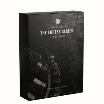 Daniel Battersby - The Forest Series