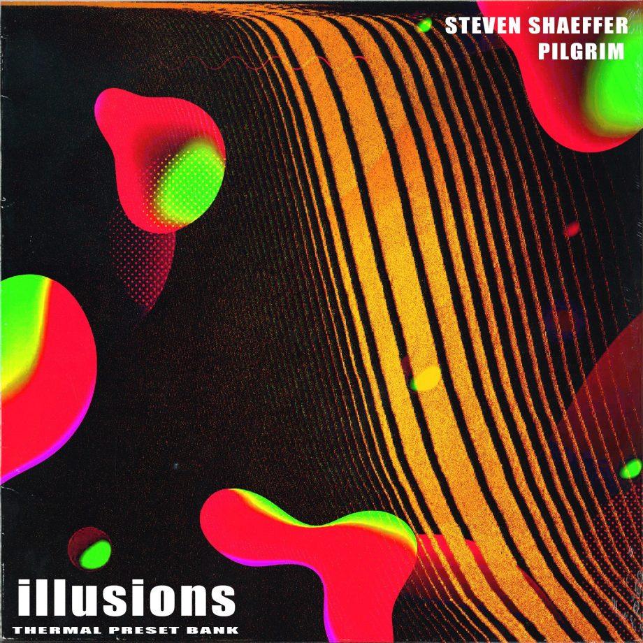 Drumify Steven Shaeffer Pilgrim Illusions Thermal Preset Pack