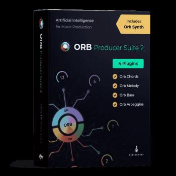 Hexachords - ORB COMPOSER - Orb Producer Suite
