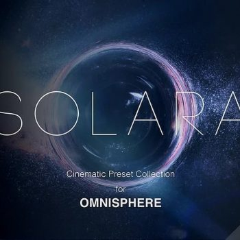 Hidden Path Audio - Solara
