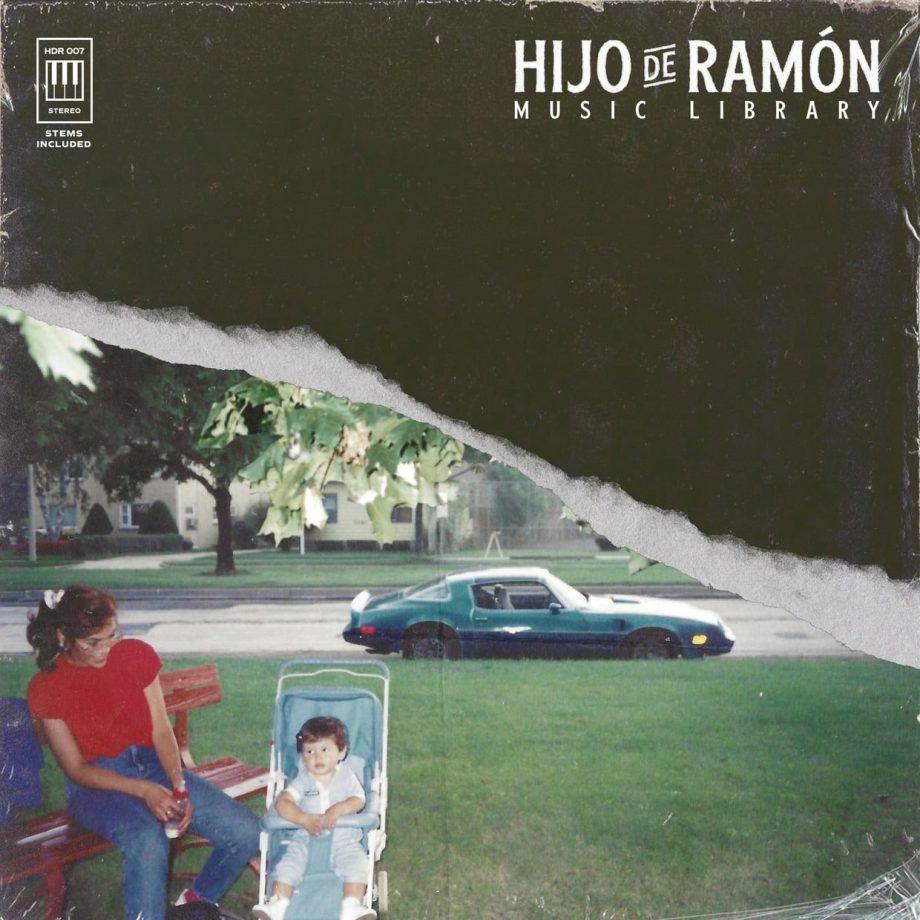 Hijo De Ramon Music Library - Volume 7 (Compositions & Stems)