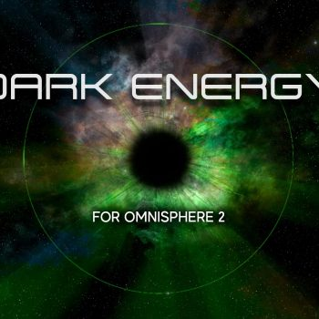 Indefinable Audio - Dark Energy