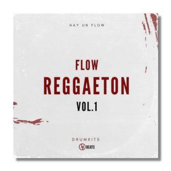 JHBEATS - FLOW REGGAETON VOL. 1