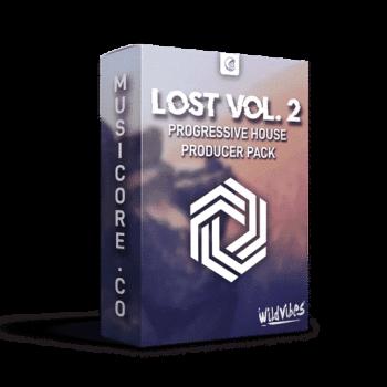 MusiCore - LOST Vol. 2