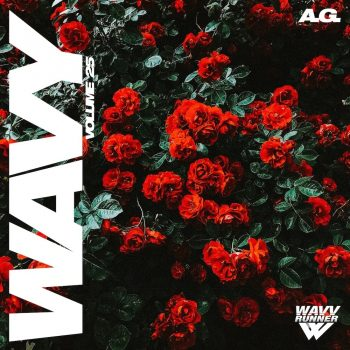 The Drum Broker - A.G. Wavy - Sample Pack Vol. 25