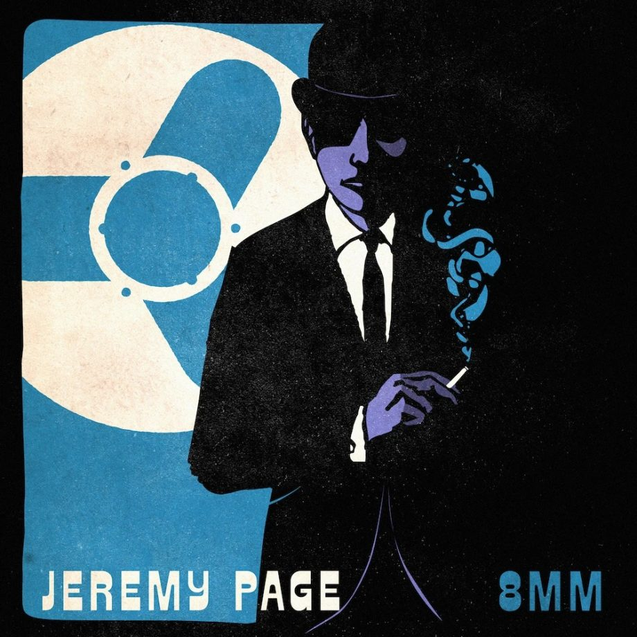 The Drum Broker - Jeremy Page - 8MM Sample Pack