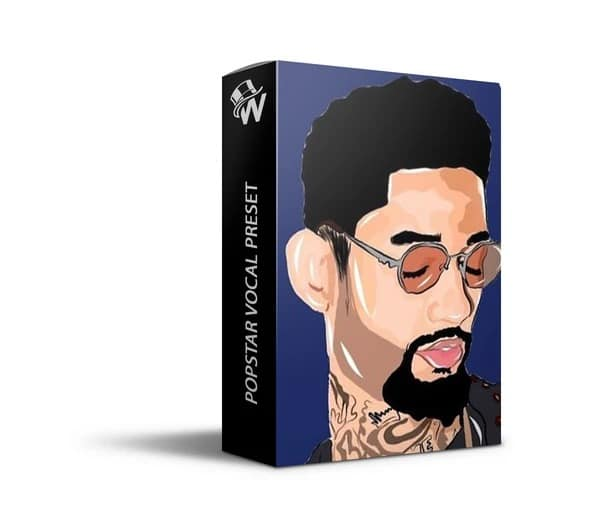 WavMonopoly - Popstarr Lifestyle Vocal Preset Chain