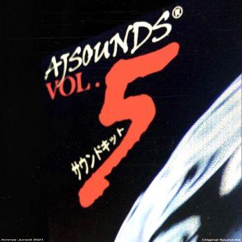 ajsounds - Vol. 5