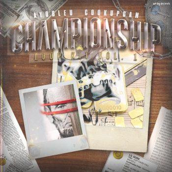 Ayo Bleu Beatz - Championship Loop Kit Vol. 1