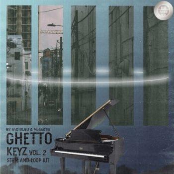 Ayo Bleu Beatz - Ghetto Keyz Vol. 2