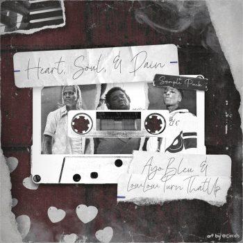 Ayo Bleu Beatz - Heart, Soul & Pain Sample Kit