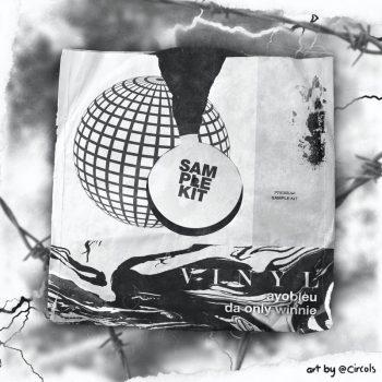 Ayo Bleu Beatz - Vinyl Sample Kit