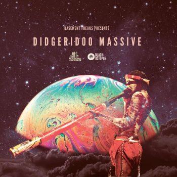 Black Octopus Sound - Basement Freaks presents Didgeridoo Massive