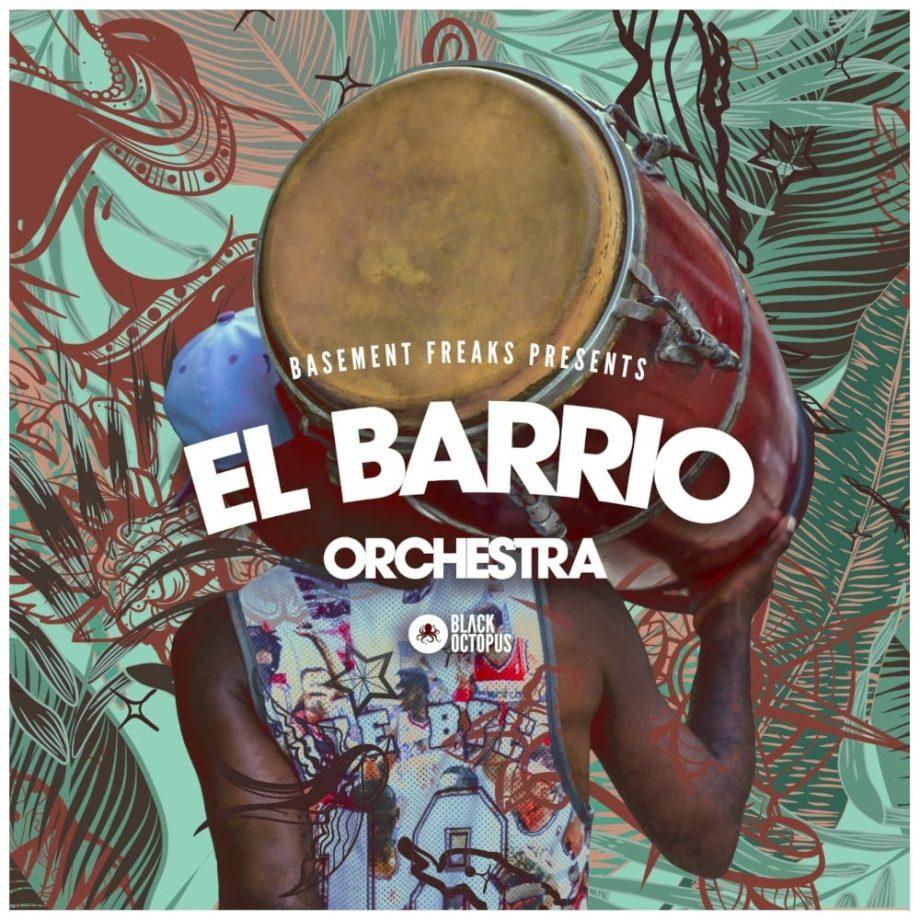 Black Octopus Sound El Barrio Orchestra by Basement Freaks