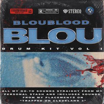Bloublood - Drum KIt V1