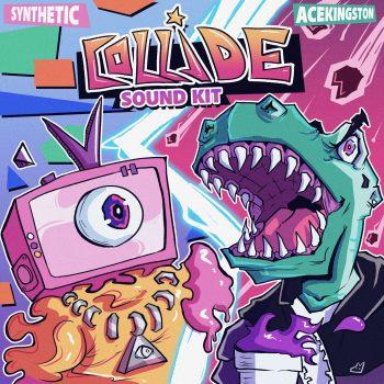 Synthetic x AceKingston - Collide Sound Kit [One Shot]