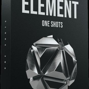 Cymatics - Element One Shots