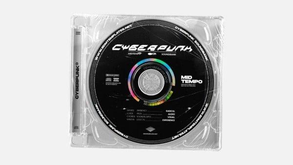 EDM Templates - CYBERPUNK