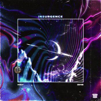 Holy x Zens - Insurgence (Drum Kit)