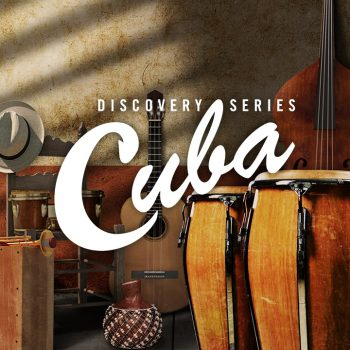 Native Instruments - Discovery Series - Cuba
