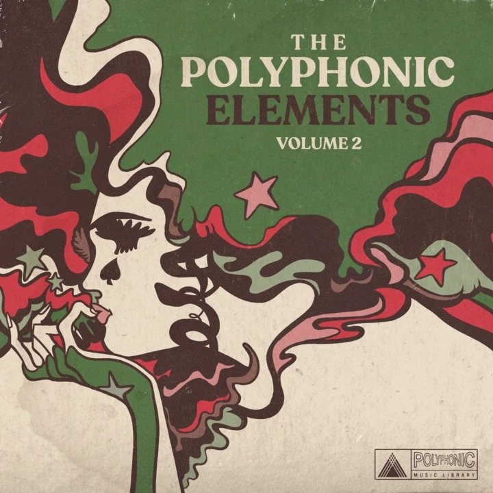 Polyphonic Music Library - The Polyphonic Elements Vol.2