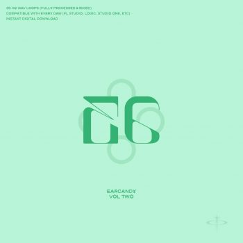 SFAD - EARCANDY VOL. 2 - PERCUSSION LOOP COLLECTION
