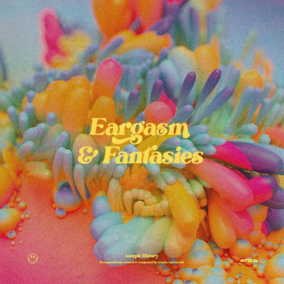 SFAD - eargasm & fantasies - sample library